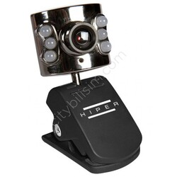 - HIPER 4261 5.2Mp 350K Cmos Webcam