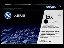 HP - HP C7115X Orjinal Siyah Toner 15X