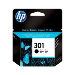 HP - HP 301 Orjinal Siyah Kartuş CH561EE