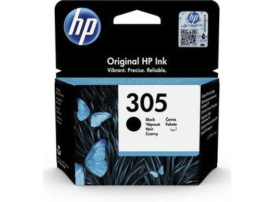 HP 305 Orjinal Siyah Kartuş 3YM61AE