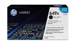 HP - HP CE260X Orjinal Siyah Toner 649X