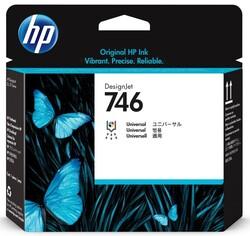 HP - HP 746 Orjinal Baskı Kafası P2V25A