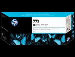HP - HP 772 Orjinal Mat Siyah Kartuş CN635A (300ML)
