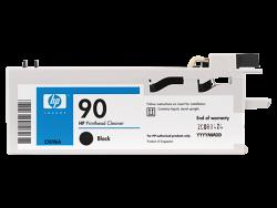HP - HP C5096A Orjinal Siyah Baskı Kafası Temizleyicisi 90