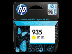 HP - HP 935 Orjinal Sarı Kartuş C2P22AE