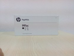 HP - HP 991XC Orjinal Siyah Kartuş M0K29XC (22K)