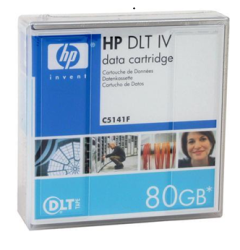 HP - HP C5141F Data Kartuşu 80 GB