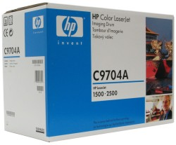 HP - HP C9704A Orjinal Drum Ünitesi