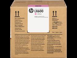 HP - HP CC590A Açık Kırmızı (Light Magenta) Lateks Kartuş 786