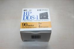 HP - HP DDS-1 92283B 5 DATA KARTUŞ