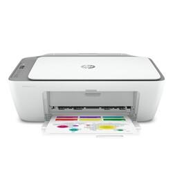 HP Deskjet 2720 Çok Fonksiyonlu Yazıcı (3XV18B) - Thumbnail