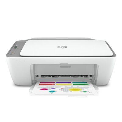 HP Deskjet 2720 Çok Fonksiyonlu Yazıcı (3XV18B)