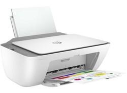 HP - HP Deskjet 2720 Çok Fonksiyonlu Yazıcı (3XV18B)