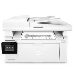 HP - HP G3Q60A Çok Fonksiyonlu Siyah Lazer Yazıcı M130fw MFP