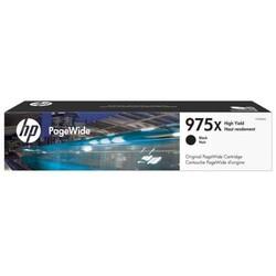 HP - HP L0S09AA Orjinal Siyah PageWide Kartuşu 975X