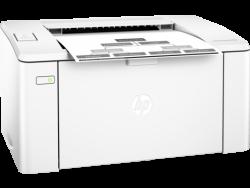 HP - HP LaserJet Pro M102a Yazıcı (G3Q34A)