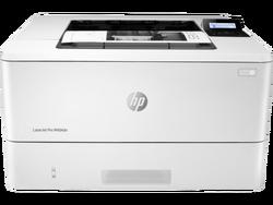 HP - HP LaserJet Pro M404dn (W1A53A) Mono Laser Yazıcı