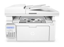 HP - HP LaserJet Pro MFP M130fn Yazıcı G3Q59A