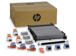HP - HP P1B93A Transfer Belt Ünitesi M652/M653/M681/M682