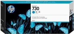 HP - HP P2V68A Orjinal Mavi Kartuş 730 (300ML)