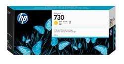 HP - HP P2V70A Orjinal Sarı Kartuş 730 (300ML)