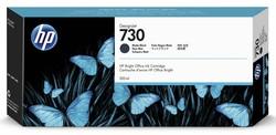 HP - HP P2V71A Orjinal Mat Siyah Kartuş 730 (300ML)