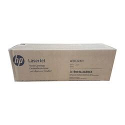HP - HP W2032XH Orjinal Yüksek Kapasite Sarı Toner 415X