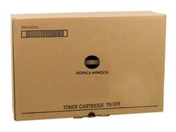 KONICA MINOLTA - Konica Minolta TN-109K Orjinal Toner