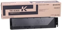 KYOCERA - Kyocera Mita TK-8305 Orjinal Siyah Toner