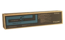 KYOCERA - Kyocera Mita TK-8505 Orjinal Mavi Toner