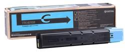 KYOCERA - Kyocera Mita TK-8705 Orjinal Mavi Toner