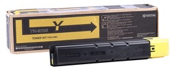 KYOCERA - Kyocera Mita TK-8705 Orjinal Sarı Toner