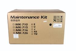 KYOCERA - Kyocera MK-726 Bakım Kiti Taskalfa 420i-520i Utax CD-1242-1252