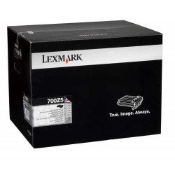 LEXMARK - Lexmark 70C0Z50 Orjinal Drum Ünitesi 700Z5