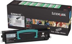 LEXMARK - Lexmark E250A11E Orjinal Toner