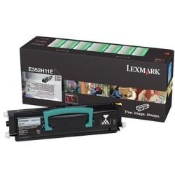 LEXMARK - Lexmark E352H11E Orjinal Toner