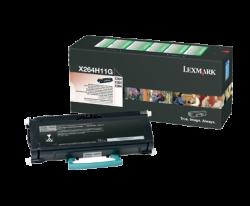 LEXMARK - Lexmark X264H11G Orjinal Toner