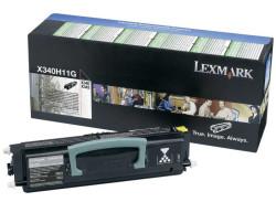 LEXMARK - Lexmark X340H11G Orjinal Siyah Toner
