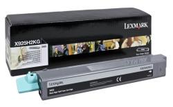 LEXMARK - Lexmark X925H2KG Orjinal Siyah Toner