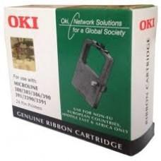 OKI - Oki 01108702 Orjinal Şerit ML3390/ML3391