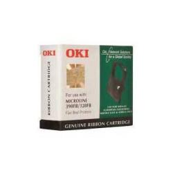 OKI - Oki 01109102 Orjinal Siyah Şerit ML320/ML390