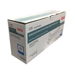 OKI - Oki 01247403 Orjinal Mavi Drum Ünitesi ES8430/ES8451/ES8460/ES8461