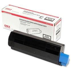 OKI - Oki 42804573 Orjinal Kırmızı Toner C5250/C5450/C5510
