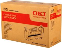 OKI - Oki 43853103 Orjinal Fuser C5650/C5750