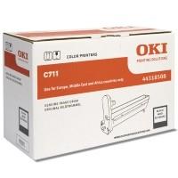 OKI - Oki 44318508 Orjinal Siyah Drum Ünitesi C711