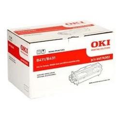 OKI - Oki 44574302 Orjinal Drum Ünitesi B411/B431