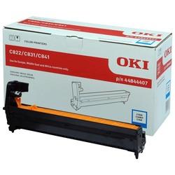 OKI - Oki 44844407 Orjinal Mavi Drum Ünitesi C822/C831/C841