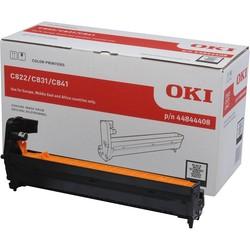 OKI - Oki 44844408 Orjinal Siyah Drum Ünitesi C822/C831/C841