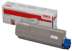 XEROX - Oki 45862846 Orjinal Kırmızı Toner MC853/MC873