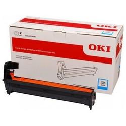 OKI - Oki 46438003 Orjinal Mavi Drum Ünitesi C823/C833/C843